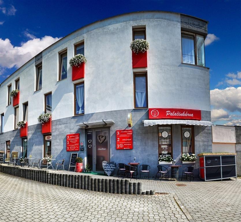 Apartmány U Bašty, Hlučín