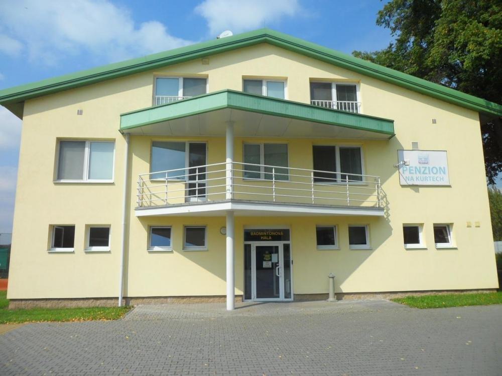 Tenis centrum, Opava