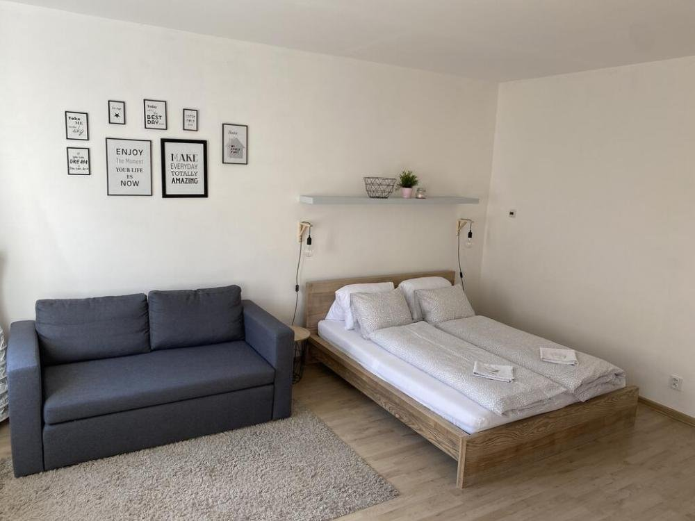 SATYS Apartments, Ostrava