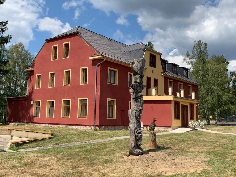 Rekreační středisko Obzor, Radvanec