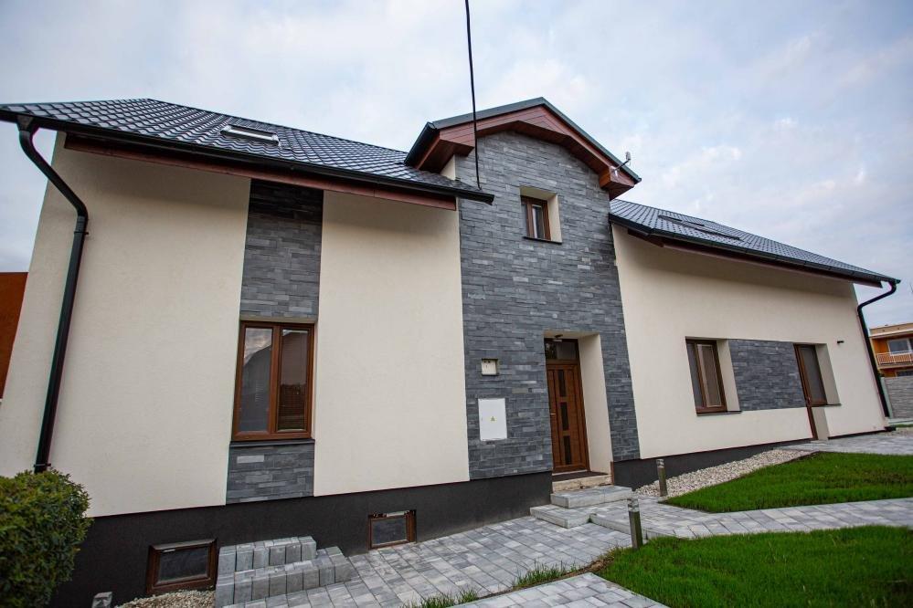 Apartmány U Solišů, Klimkovice