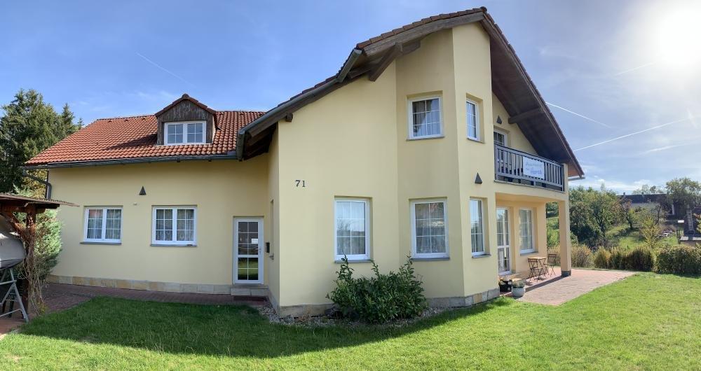 Apartmány na Horce, Zámostí-Blata