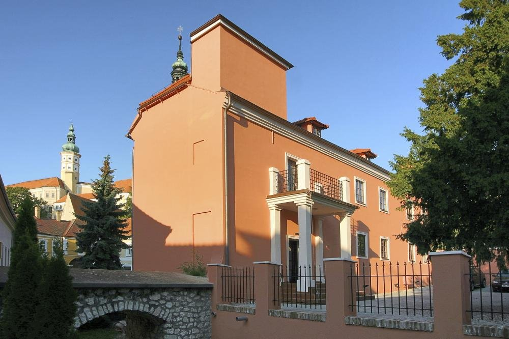 Apartmány VIVALDI, Mikulov