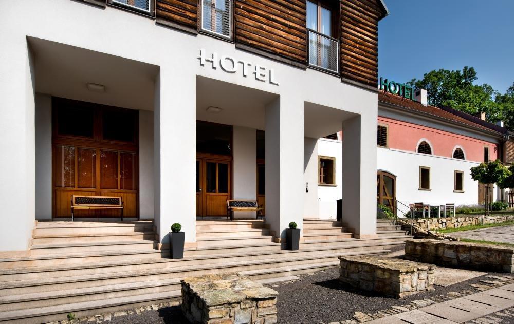 Hotel Tvrz Orlice, Letohrad