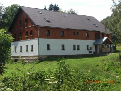 Chata Neratov, Bartošovice v Orlických horách