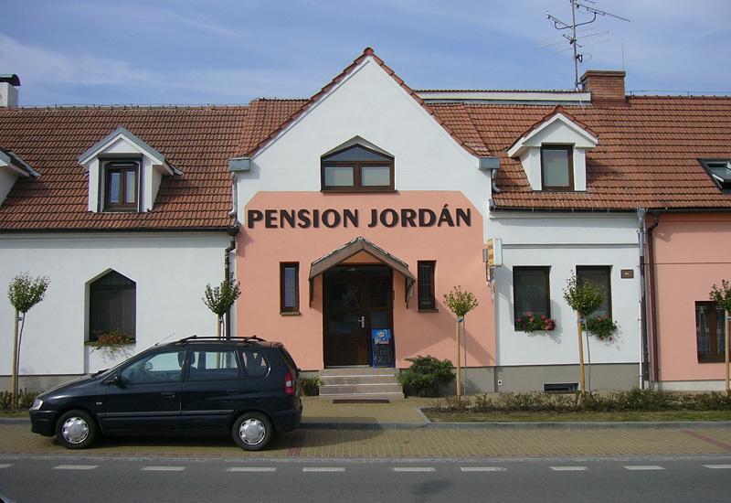 Pension Jordán, Lednice