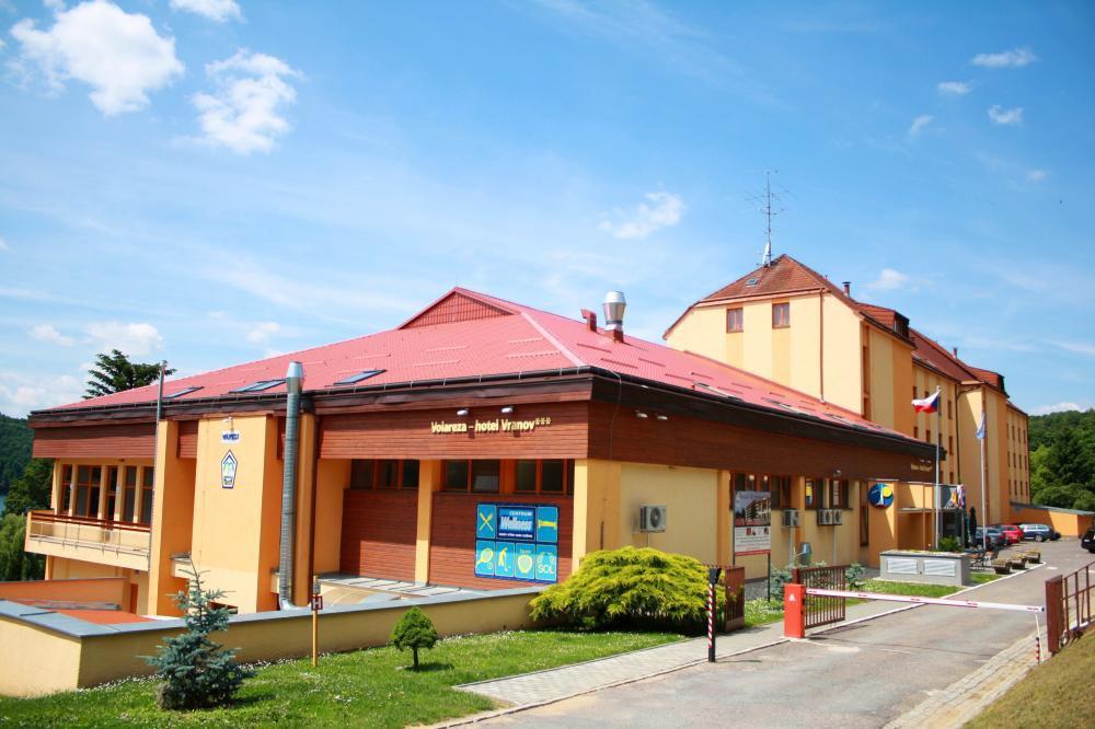 Volareza - hotel Vranov, Vranov nad Dyjí