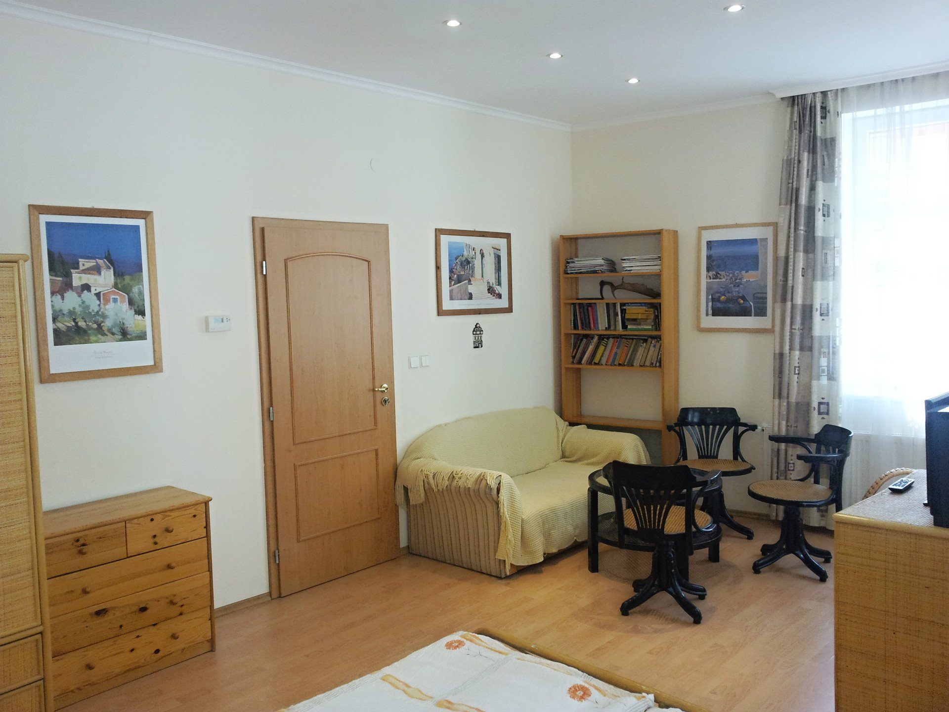 , Holiday Apartments, Karlovy Vary