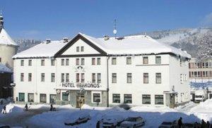 Hotel Krakonoš Rokytnice nad Jizerou, Rokytnice nad Jizerou