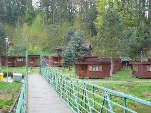 Chatová osada Stvořidla, Trpišovice