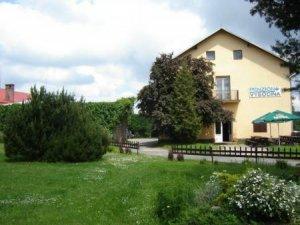 Penzion Vysočina, Škrdlovice