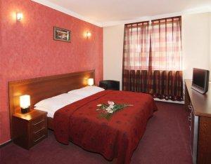 Relax Inn, Praha 9