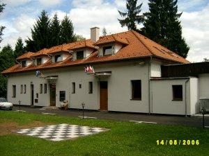 Pension Konopiště, Benešov