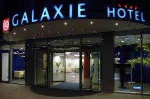 Hotel Galaxie, Praha 6
