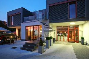 Volcano Spa Hotel, Praha 5