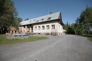 Eko - Farma Orlí vrch, Zlaté Hory