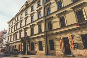 Boromeum residence, Hradec Králové