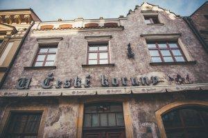 Hotel U České koruny, Hradec Králové