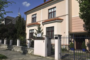 Pension Moravia, Olomouc