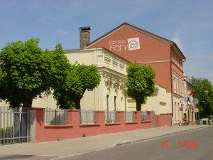 Penzion FAN, Karlovy Vary
