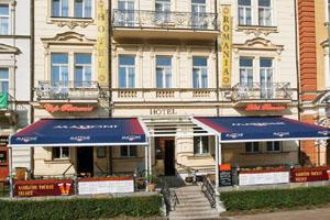 Hotel Romania, Karlovy Vary