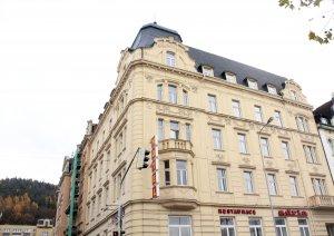 Hotel Adria, Karlovy Vary