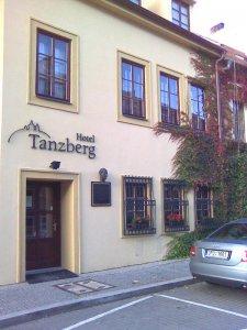 Boutique hotel Tanzberg, Mikulov