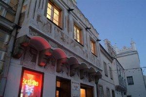 Hotel Besídka, Slavonice