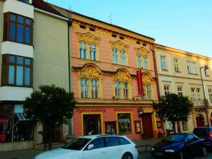Hotel Morava, Znojmo