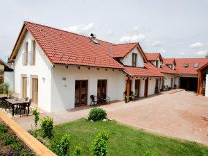 Apartmány Lhota, Bechyně