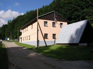 Penzion Niederhof, Dolní Dvůr