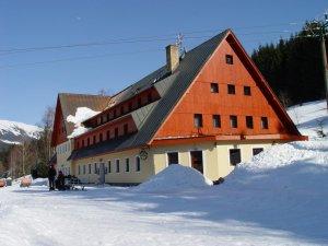Hotel Alpina, Špindlerův Mlýn