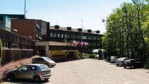Hotel Myslivna, Brno - Kohoutovice