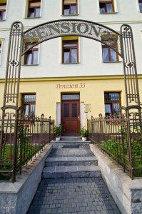 Penzion 33, Karlovy Vary