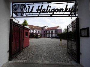 Penzion U Heligonky, Brno