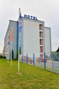 Hotel Arnošt, Pardubice