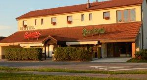Hotel Signal, Pardubice