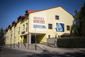 Hotel Na Jižní, Přerov