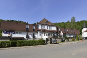 Hotel PROM, Svoboda nad Úpou
