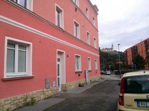 Byt 1+1, 37m2, Ústí nad Labem