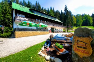 Pension Renata Harrachov, Harrachov
