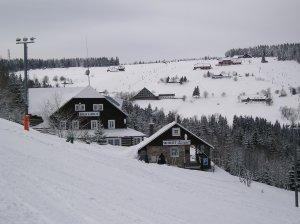 Pension Bílá Labuť, Pec pod Sněžkou