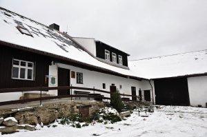 Penzion Rankl-Sepp, Stachy