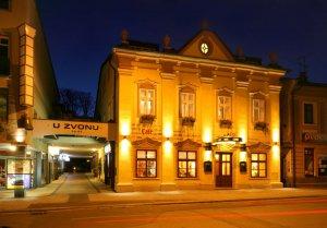 Hotel U Zvonu, Vrchlabí