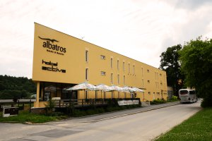 Hotel Active Prachatice, Prachatice