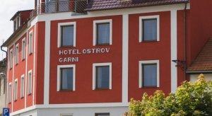 Hotel Ostrov Garni, Sadská