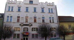 Hotel Bila Ruze, Strakonice