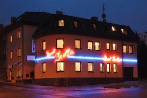 Hotel Stella, Plzeň