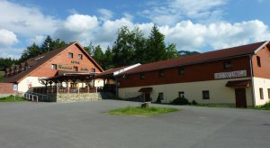 Horsky hotel Rajska bouda, Malenovice