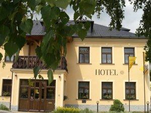 Hotel Slunce, Rýmařov